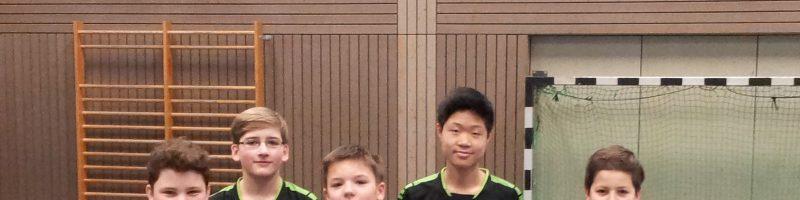 Jungen U18-2