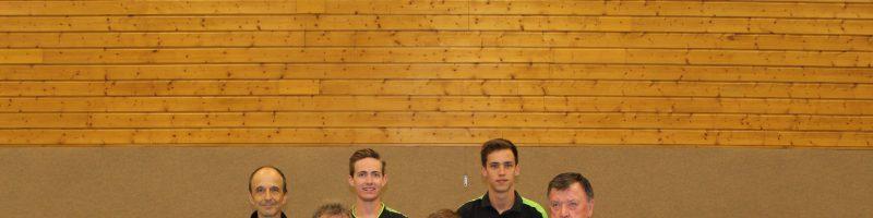 Herren 3: Heimsiegserie der Herren 3 gegen Urbach 3 gerissen