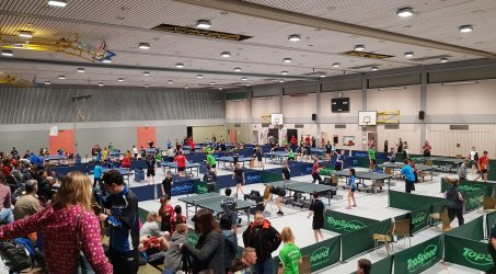 Württembergische Jahrgangs-Einzelmeisterschaften der Jugend